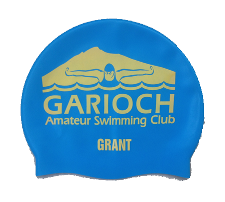 Garioch Amateur Swimming Club